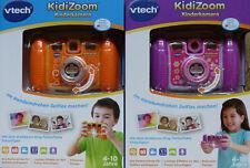 Vtech Kinderkamera Kidizoom 50+ Foto- & Videoeffekte mit Selfiefunktion / NEU!