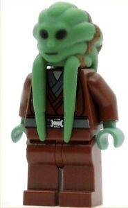 LEGO Star Wars Minifigure Kit Fisto (Genuine)