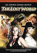 THE LOST WORLD : COMPLETE FIRST SEASON (DVD)