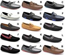Unbranded Loafers 100% Leather Upper Shoes for Men