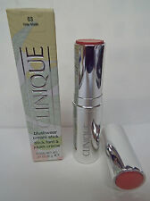 Clinique Blushwear Cream Stick in Rosy Blush 03 Discontinued Retired NIB