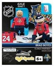 Brad Boyes OYO Florida Panthers NHL HOCKEY Mini Figure G1