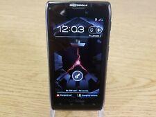 Motorola XT1080M Droid MAXX Android 16GB Verizon Smartphone Factory Reset