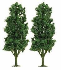 Busch 6723 NEW Z/N 2 X .70MM POPLAR TREES
