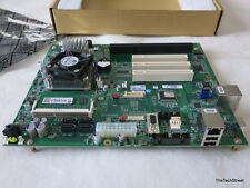 Mini Intel Atom D525 PC Motherboard Development Kit 4x SATA Dual LAN 2GB DDR3
