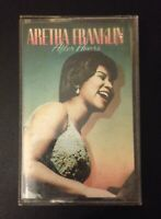 Aretha After Hours by Aretha Franklin (Cassette Tape Feb-1989, Columbia (USA))