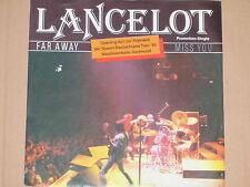 """LANCELOT -Far Away- 7"""" 45"""
