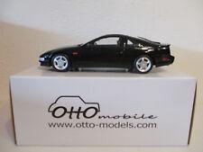 Nissan 300 ZX (z32) Fairlady 1/18 Otto mobile (black)