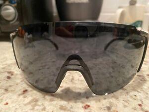 Smith Flywheel Sunglasses, Black Frame, Chromapop lenses