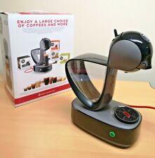 DeLonghi Nescafé Dolce Gusto Infinissima Pod Capsule Coffee Machine - BLACK