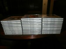The Spirit Of The 60s Complete Collection (32 CD Box Set W 768 Tracks) Time Life