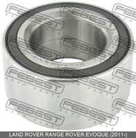 Rear Wheel Bearing 48X86X40X42 For Land Rover Range Rover Evoque (2011-)