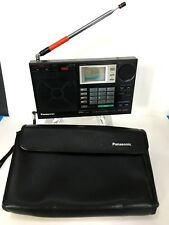 Panasonic RF-B65 AM FM LW MW SW Radio Read Description Error Reading