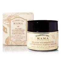 Kama Ayurveda Eladi Hydrating Ayurvedic Face Cream 50gm Skin Care