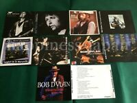 Bob Dylan 2000 Dublin 2002 New York 1978 Chicago 2000 Sacramento 10 CDs Music