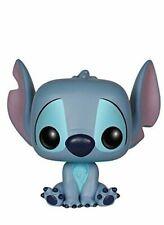 Funko Pop! Disney Lilo & Stitch Stitch Seated 159 - Figurine