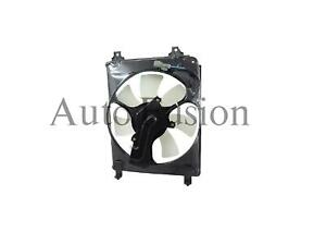 A/C Condenser Fan For Honda Civic Fd 1.8L 4 Cyl Petrol- (R18) Sedan 06-12