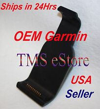OEM Garmin Nuvi 1690 GPS Cradle Bracket Holder Clip Mount Replacement New PART