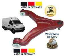 FOR IVECO DAILY 1999--> 29 35 40 50 65 FRONT LOWER RIGHT WISHBONE SUSPENSION ARM