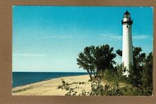 MI Michigan,Little Point Sable Lighthouse, near Mears,Hart, & Silver Lake Resort