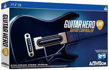 Activision Sony PlayStation 3 Video Game Guitars