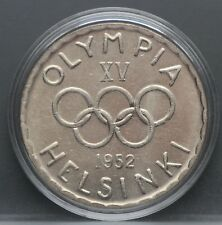 "Finland - 500 Markkaa 1952 H ""Olympic Games 1952"" - KM# 35"