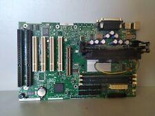 Motherboard Intel SE440BX Slot1 + Celeron 300A + 128 Mb Ram