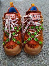 Gucci flashtrek sneakers women