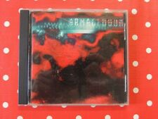 Armageddon / Crossing the Rubicon - 10 Tracks CD Album