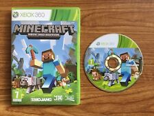 Minecraft Xbox 360 FAST POST