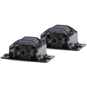 1968-1999 GM Clamshell Motor Mount Kit, LH/RH