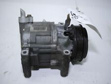 Klimakompressor FIAT PUNTO (188) 1.2 60