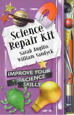 Good, Science Repair Kit (Repair Kits), Vandyck, William, Angliss, Sarah, Book