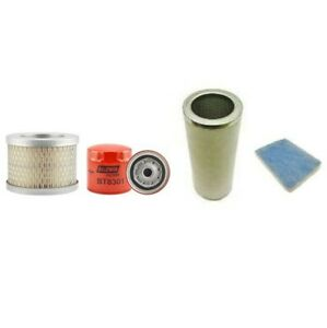 KAESER SM11, 9 ltr Compressor Filter Service Kit