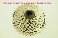 SHIMANO HG41 8 SPEED 11/32 CASSETTE FREE HUB SPROCKET COG SET ATB MTB CS-HG41-8