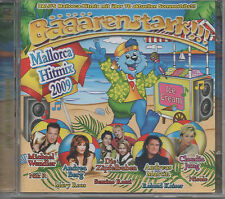 Bääärenstark Mallorca Hitmix 2009 2CDs NEU Andrea Berg Helene Fischer DJ Ötzi