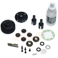 Tamiya Steel Gear Differential Unit Rear TA06 PRO FF-03R XV-01 EP RC Cars #54471