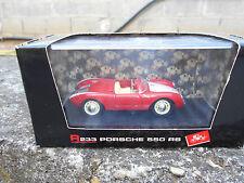 PORSCHE 550 RS - BRUMM - SCALA 143 R233