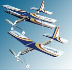Giant  Skylark 2 in 1 Motor Plane by A.G. Industries