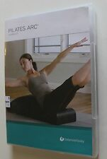 Pilates Arc Balance Body workout exercise fitness DVD Lizbeth Garcia