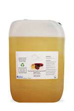 Grapeseed Oil, 100% Pure, Cold Pressed, Cosmetic Grade Carrier Oil 10 litres