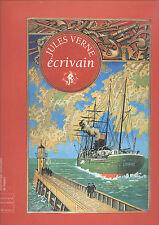 Jules Verne, ecrivain Collectif Coiffard Critiques, analyses, essais Verne, Jule