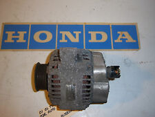 2001 acura CL Type-S alternator generator charging system