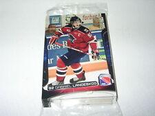 2010-11 Kitchener Rangers Team Set Landeskog & Ryan Murphy