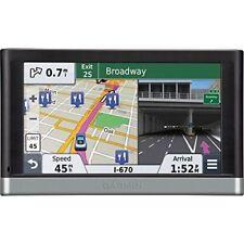 Garmin Nüvi GPS Units