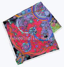 Elegant Handmade 100%Twill Silk Scarf  TWIC-89091A