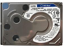 Western Digital 3TB Laptop SATA Hard Drive Model WD30NPRZ - Brand New
