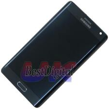 D'origine Ecran LCD Vitre Tactile Pour Samsung Galaxy Note4 Edge N915F Gris