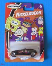Matchbox Nickelodeon Jimmy Neutron Prowler diecast Mip