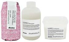 Kit Davines (Shampoo 250ml, Conditioner 250ml, Siero Crea Ricci 250ml)